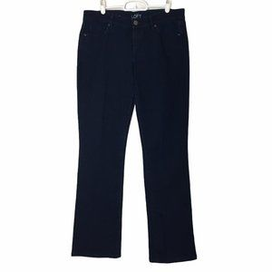 Ann Taylor LOFT Jeans Modern Sexy Boot Cut 29/8